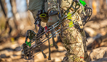 Do you know what your stabilizer was designed to do? Do you have the right stabilizer to fit your style of hunting?