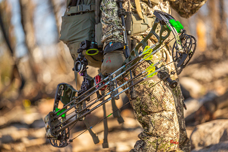 Are Stabilizers Really Important for Bowhunting?