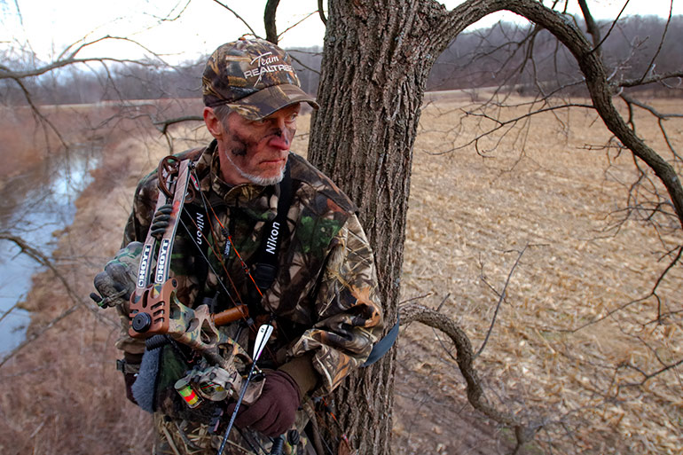 How to Mentally Prepare for Bowhunting Pressure