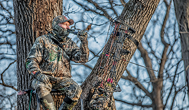 With an affordable price tag, this new line of hunting apparel offers excellent value throughout the entire season.