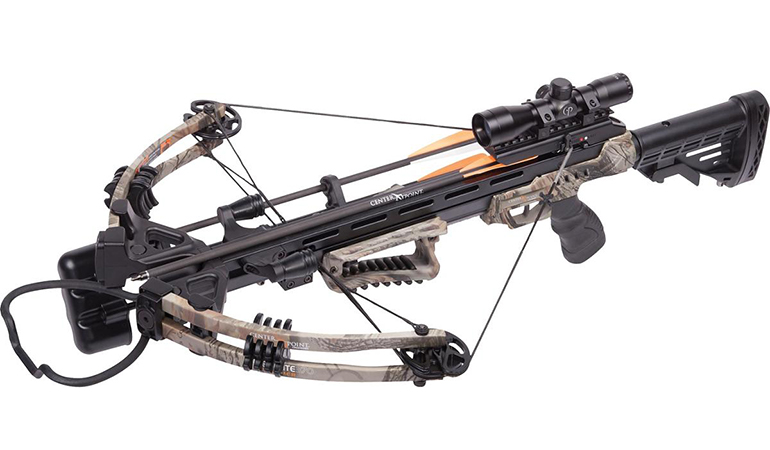 10 Must-See Bowhunting Products for Whitetail