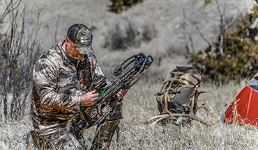 As crossbow hunters become more serious about the pursuit, they often upgrade their accessories.