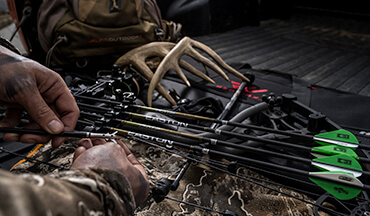 If its purpose is to get downrange, you'll find it here with the latest arrows and broadheads for 2021