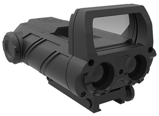 Halo Optics XBS-1 Laser Rangefinding Crossbow Sight