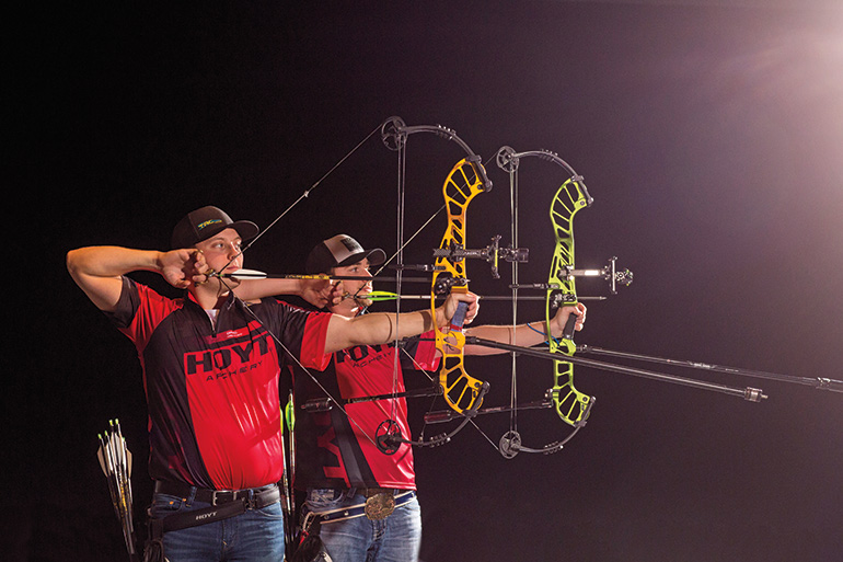 Use these setup tips and tricks from the best archers on the planet for the most accurate hunting rig.