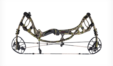 See how this 2020 carbon rig performed in our technical bow test.
