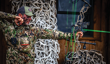 For serious bowhunters, there is no downtime. Check out John Dudley's tips for improving your craft!