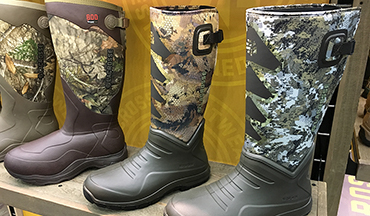 Here's a peak at some of the best new apparel debuted at the 2019 ATA Show!