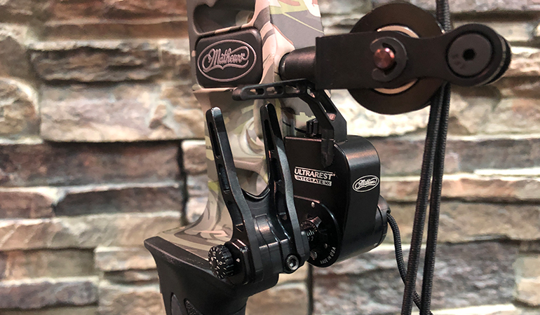 5 Top New Arrow Rests for 2019