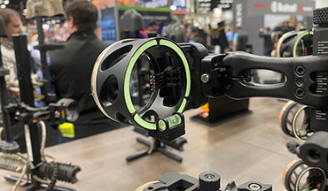 Aim on! Here are the best new sights for your rig from the 2020 ATA Show!