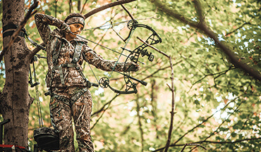 Have a look at some of the very best compound bows being brought to the market this year.
