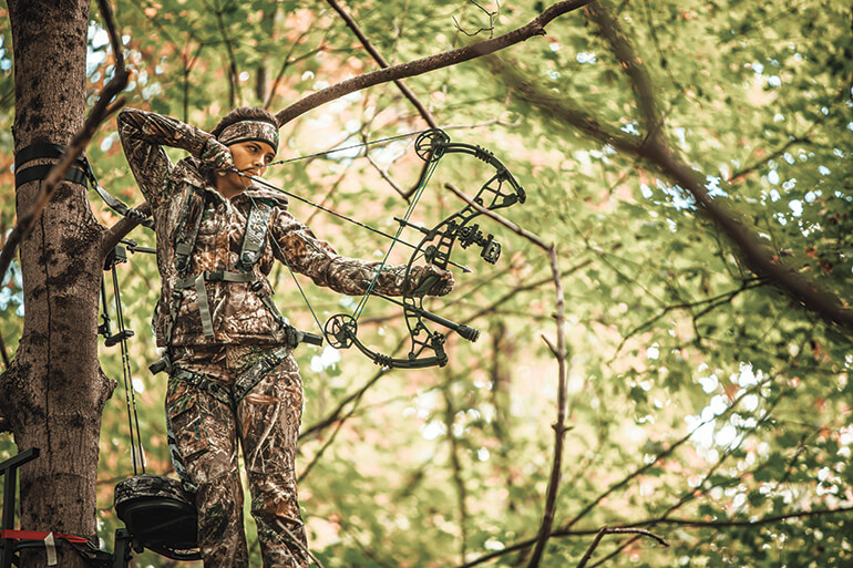 <p>Have a look at some of the very best compound bows being brought to the market this year.</p>