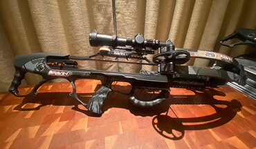 Check out the hottest new crossbows from ATA 2020!