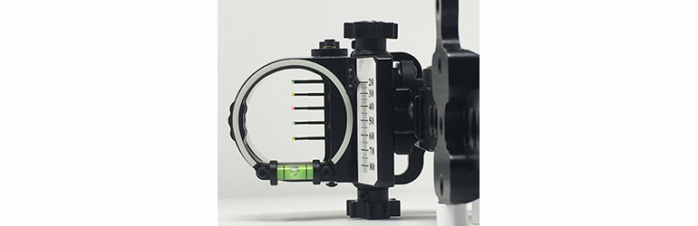 Option Archery 6s Sight