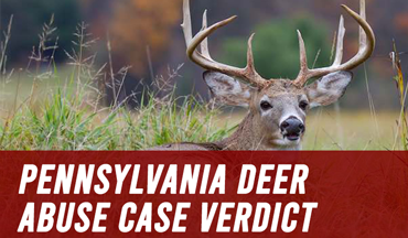 One penalty, among others, is a loss of hunting privileges for 15 years.