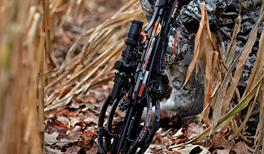 Crossbows no longer remind bowhunters of medieval weaponry.