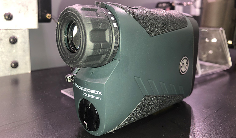New Rangefinders to Consider in 2019