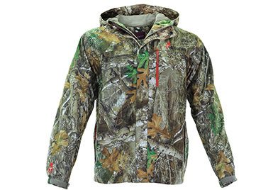Thiessens V1 Whitetail Packable Rainwear Jacket