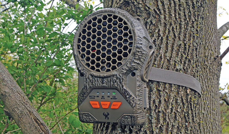 Field Tested: Wildgame Innovations ZeroTrace PureION Field Generator