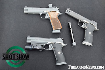 Follow along as we bring you the latest and most exciting news from SHOT Show 2020!