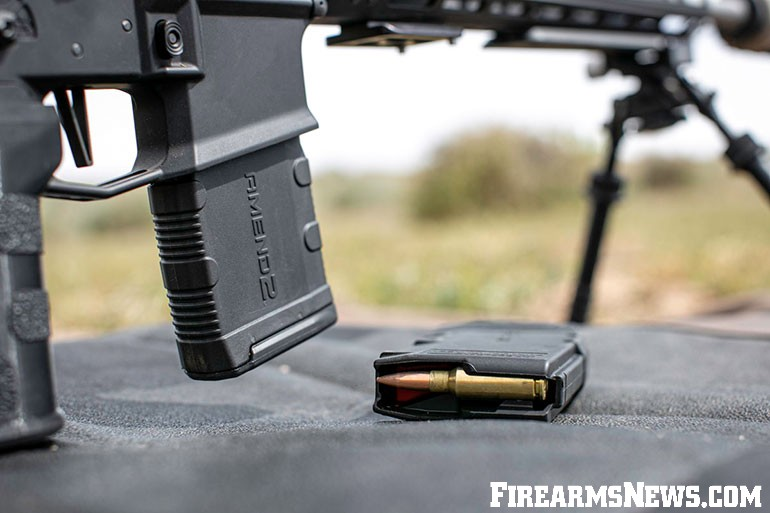 They said it couldn't be done! Amend2 Magazines introduces the first polymer 6.5mm Grendel/6mm ARC AR-15 magazine to hit the market!