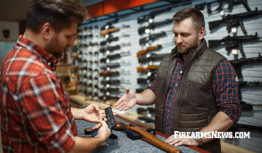 This year's long string of record gun sales continued in August, according to the most recent figures from the National Shooting Sports Foundation (NSSF).