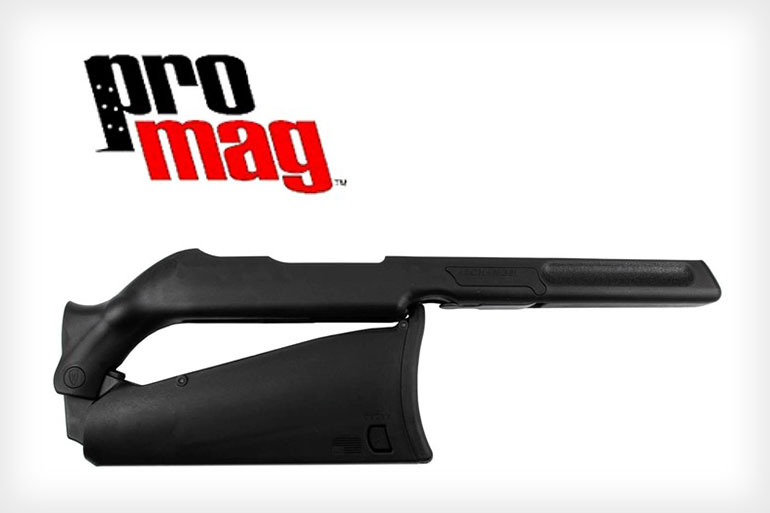 Archangel Quick Break-Down Stock for Standard Ruger 10/22