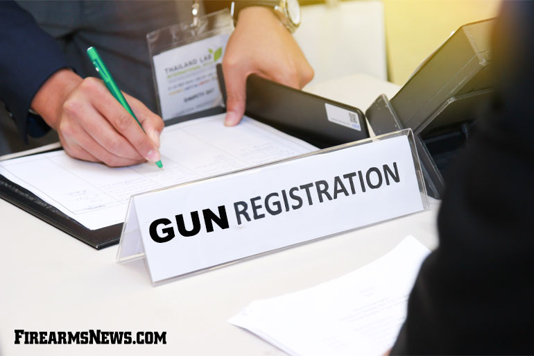 Another Argument Against Gun Registration