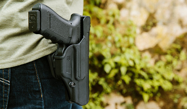BLACKHAWK Releases Next Evolution of Master Grip Principle Holsters: The T-SERIES