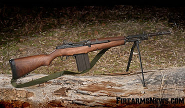 Following in the Carcano's footsteps, the BM 59 was developed to face the Soviet threat.