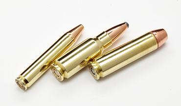Three new big bore AR calibers, the 350 Legend, .375 SOCOM and .450 Bushmaster, are now available from Wilson Combat.