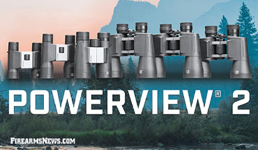 Bushnell announced that it has started shipping the Powerview 2, an evolution of their Powerview line of binoculars that have offered industry-leading value for over a decade.