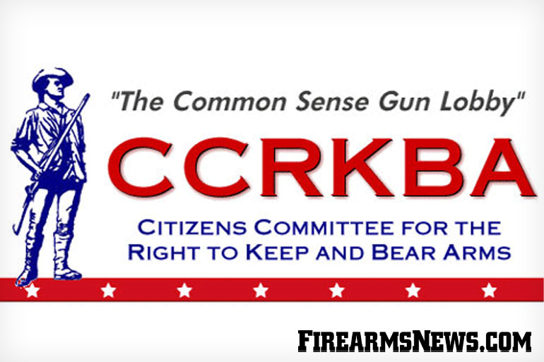 CCRKBA Says Don't Feed the Gun Prohibitionists