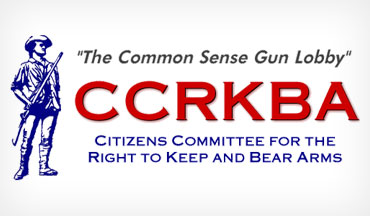 "The Citizens Committee for the Right to Keep and Bear Arms today reacted to Democrat Joe Biden's challenge that President Donald Trump should ""open the U.S. Constitution"" to find the First Amendment by suggesting the former Vice President is the one who needs a refresher on constitutional rights."
