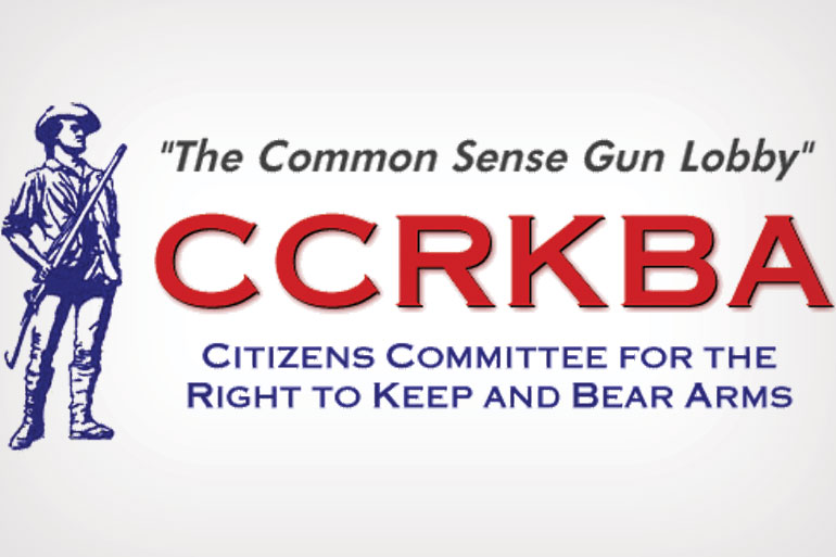 CCRKBA Says Millions of New Gun Owners Will Reshape 2A Battle