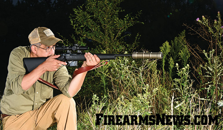 Suppressor-Ready CZ 527 Review