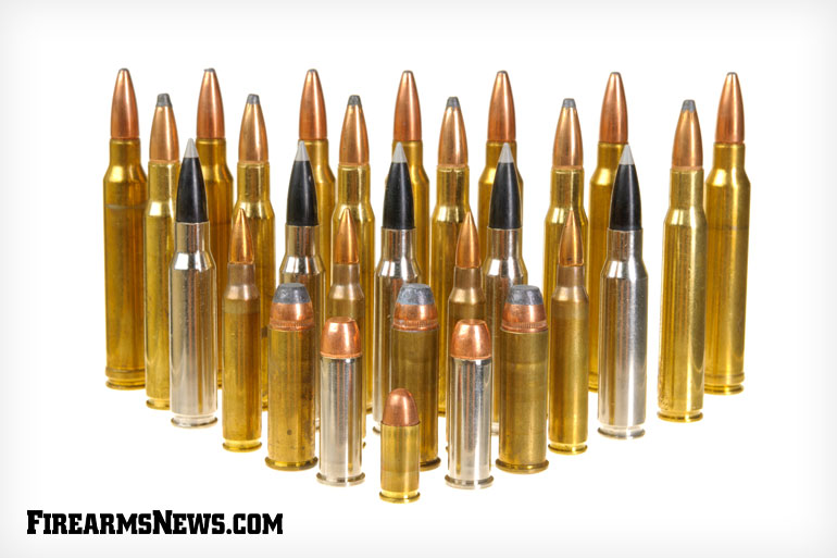 Will Ammo Background Checks Be the New Law of The Land?