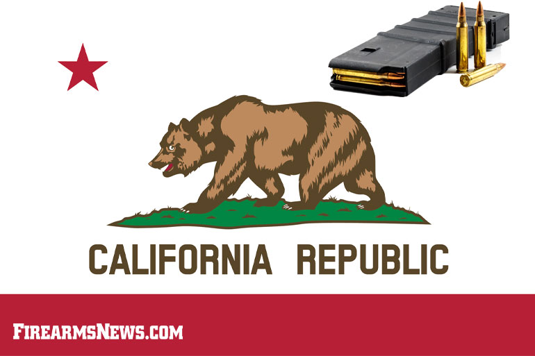 Court Rules California Mag Ban Unconstitutional