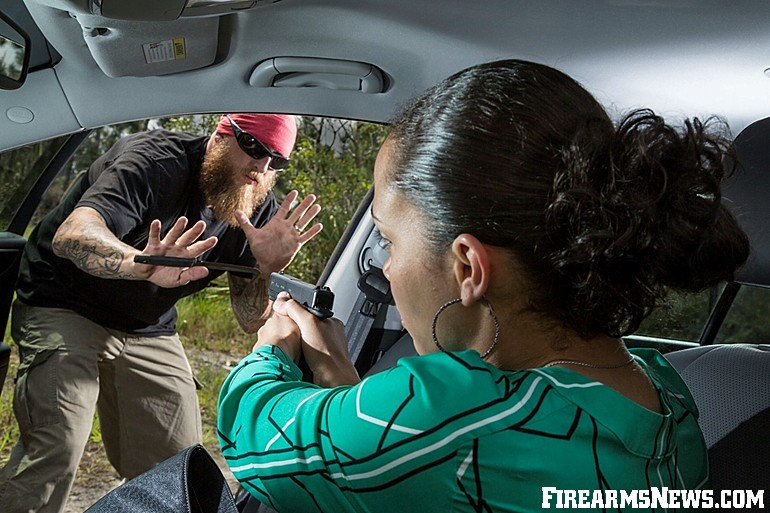 Defeating a Carjacking — Top Things You Need To Know Part 2