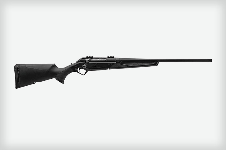 At First Glance: Benelli Lupo Rifle
