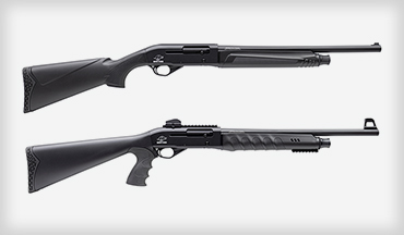 The new Citadel Warthog semiauto shotgun, available in 12 ga. or 20 ga., has been added to the Legacy Sports lineup.