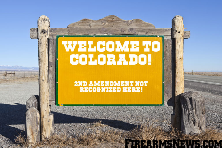 Colorado Supreme Court Decision to Uphold Magazine Ban Skirted 2nd Amendment