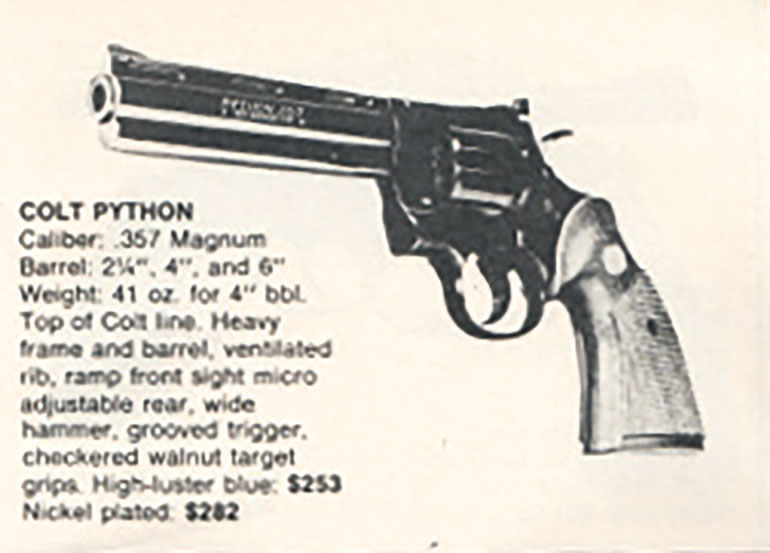 Colt-Python-Review-FAN