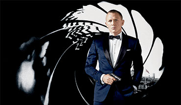 Ian Fleming's Suave MI6 agent James Bond is a planetary icon. Part of his inimitable presence is the comparably iconic handgun he wields.