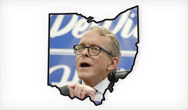 It wasn't until after some high profile police shootings started drawing media criticism that DeWine decided that he could no longer politically afford to ignore the obvious, so he did what comes so naturally to him: He reversed course.