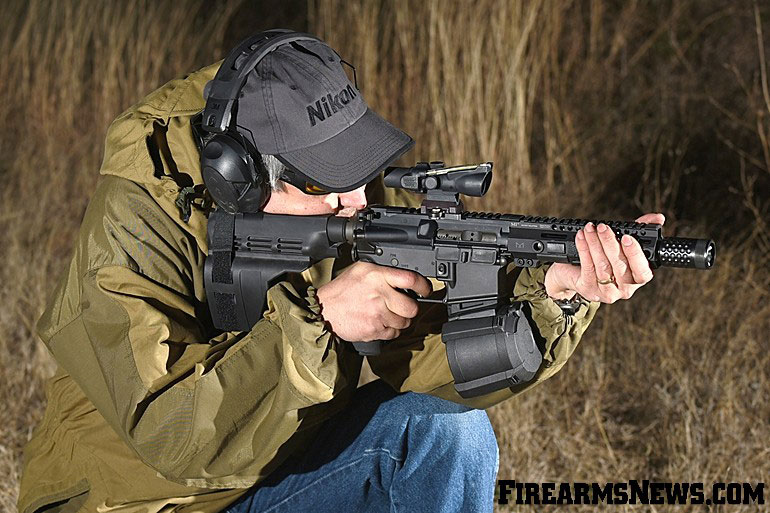 Ar 15 Pistol Top Reasons To Own