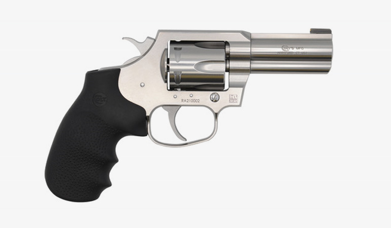 Colt's reintroduction of the King Cobra is great news for shooters who want to carry a Colt revolver with more punch than the .38 special only Cobra.