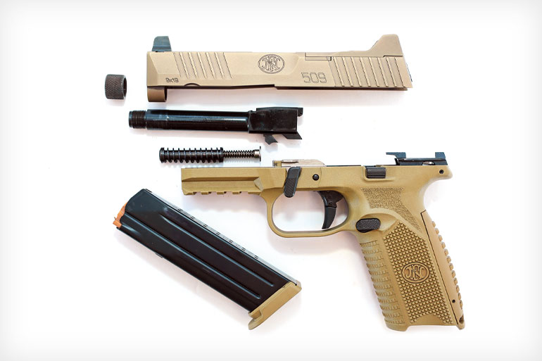 FN-509-Tactical-Review