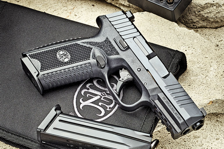 FN 509 9mm Pistol - Reviewed & Tested