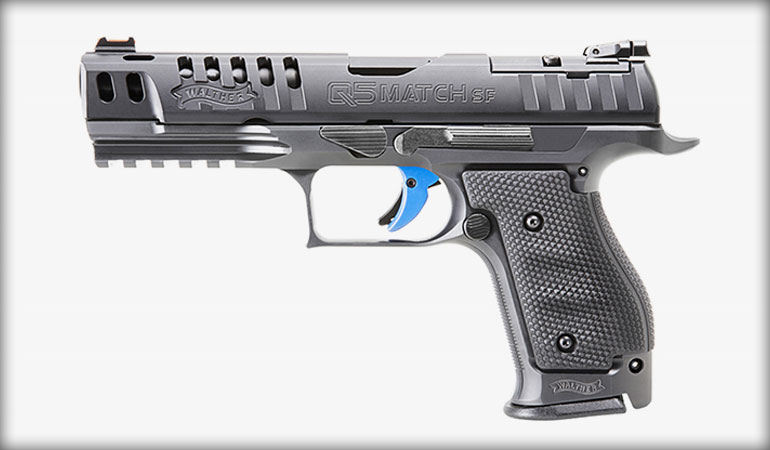 Five Impactful Pistols of SHOT Show 2019